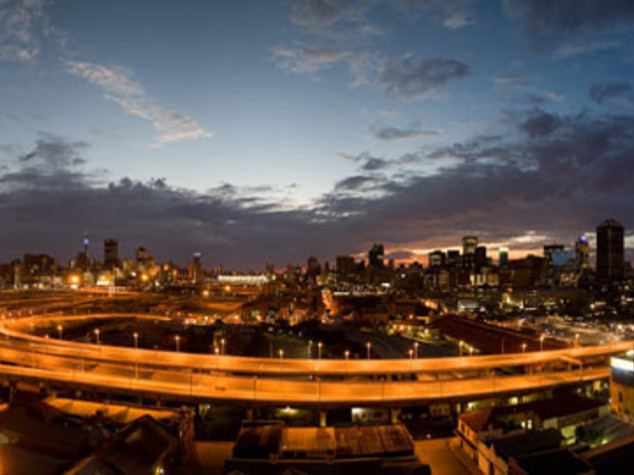Ambrosetti's 3rd South Africa-Italy Summit in Johannesburg