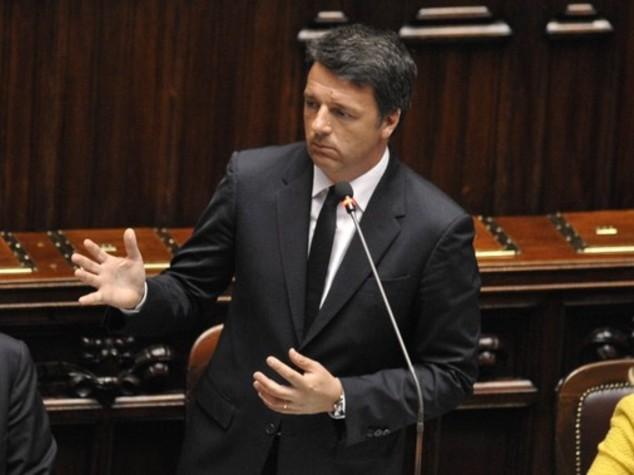 Africa: Renzi, grazie a Italia c'e' piu' attenzione da Ue