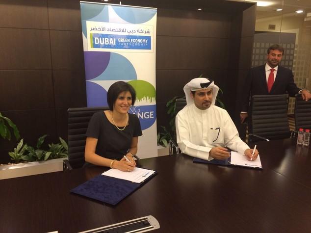 Torino entra nel Dubai Partnership