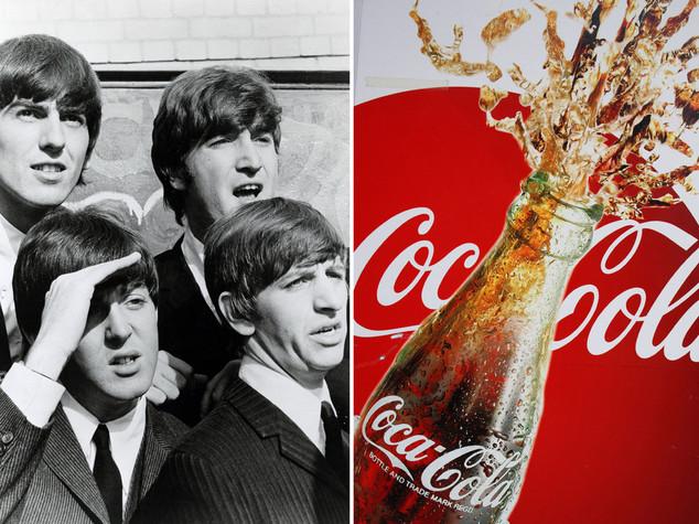 Dall'arresto dei Templari al brevetto della Coca-Cola, i fatti del 13 ottobre