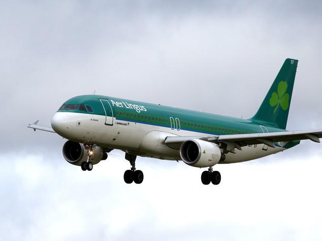 Bruxelles, sfiorata collisione tra aereo italiano e irlandese