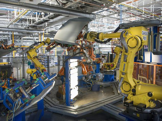 Confindustria:Treviso ospita spinoff del tedesco 'Fraunhofer Iml'