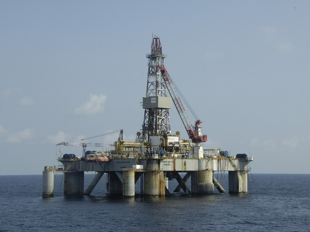 Angola: remains the largest African oil producer in September