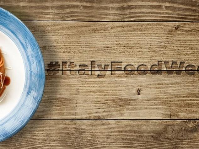 Twitter Italia launches #ItalyFoodWeek