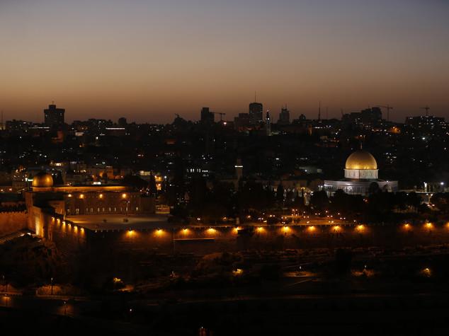 Mo: media, sì Unesco a Risoluzione su Spianata Moschee