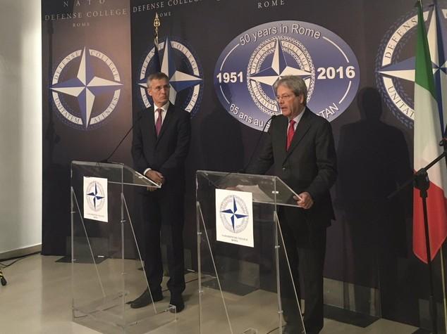 Nato, 140 soldati italiani tra pochi mesi in Lettonia