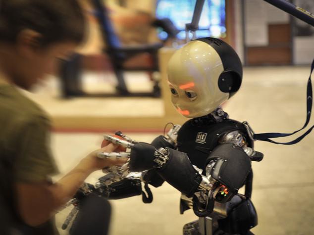 Ecco le professioni in cui i robot sostituiranno gli uomini, a breve