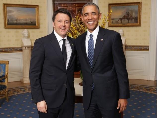 Obama. L'ultima cena di Stato preparata da uno chef italiano