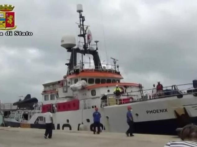 Fermato scafista a Pozzallo per la morte di 18 migranti