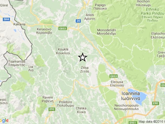 Terremoto in Grecia, avvertito anche in Salento