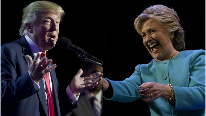 Ultimo duello prima del voto, Trump tenta il tutto per tutto