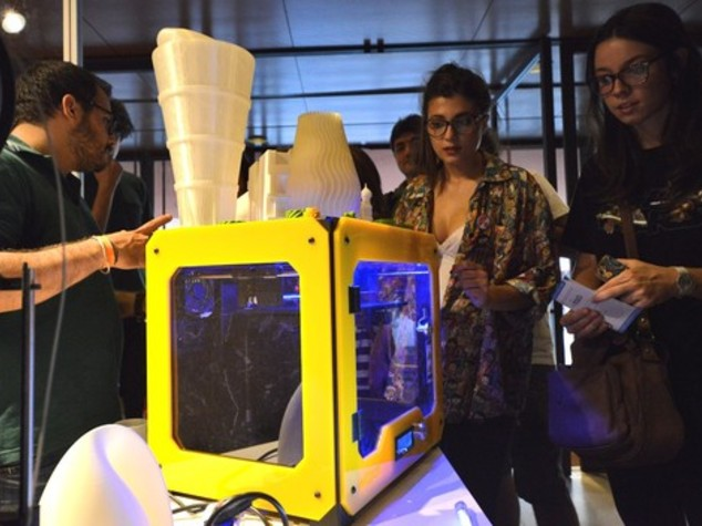 Maker Faire: Amatrice rivive con la stampa 3D