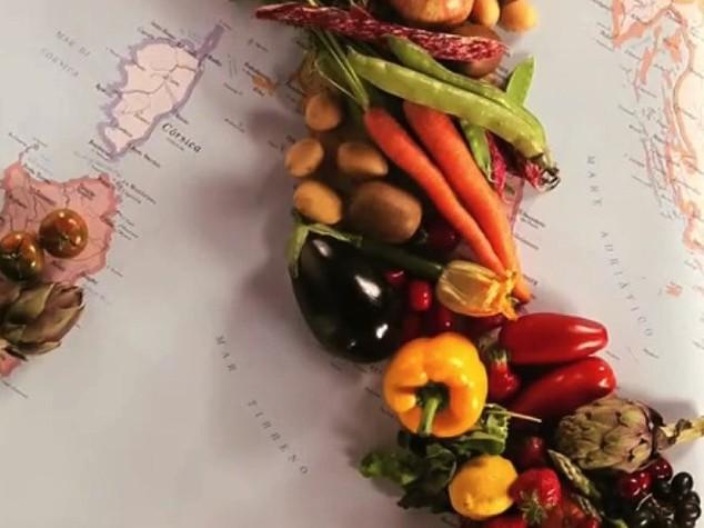 #ItalyFoodWeek, è il giorno dei prodotti tipici