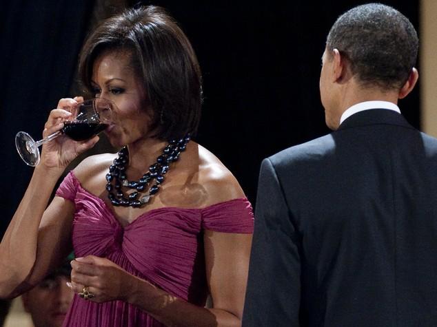 Benigni a cena alla Casa Bianca, è stata una cosa bellissima