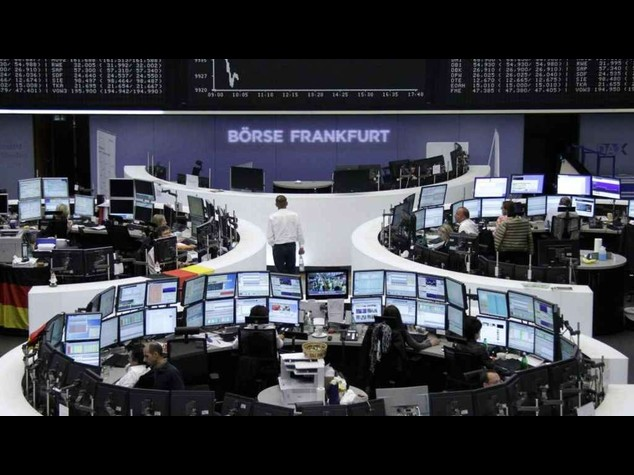 Borse europee: tutte negative in apertura