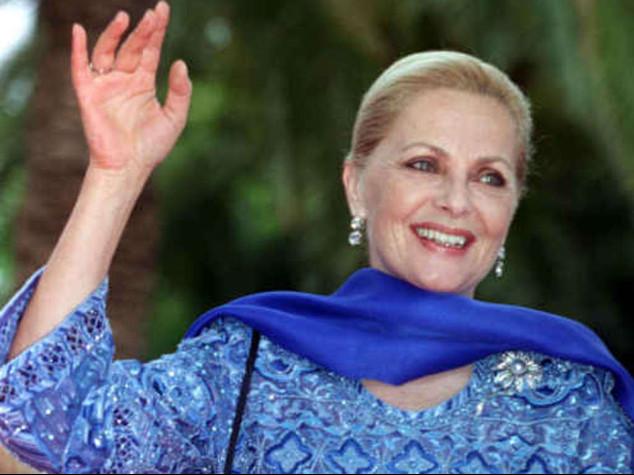 E' morta Virna Lisi, aveva 78 anni La regina del Cinema italiano -  Foto