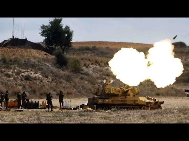 M. O.: 24 palestinesi uccisi dopo il lancio offensiva terra