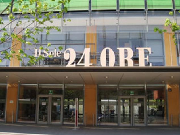 """Al Sole24Ore sciopero """"fino alle dimissioni del direttore"""""""