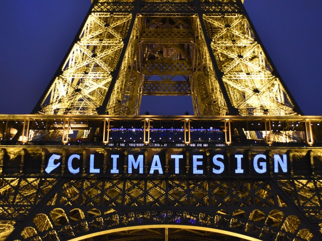 Clima, primo via libera Camera a ddl ratifica Accordo Parigi