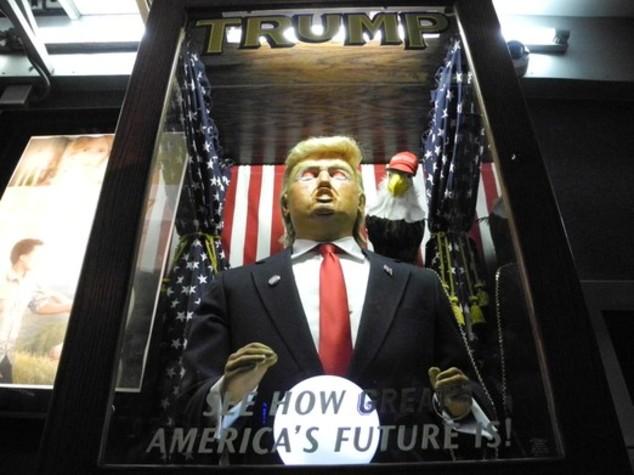 Esce TrumpLand, la beffa di Michael Moore a Donald Trump