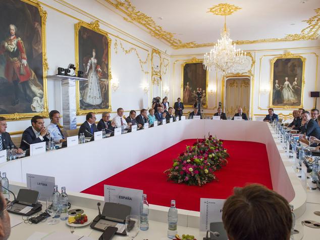 Legge Bilancio, Ue chiede chiarimenti, lettera inviata - fonte