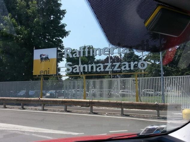 Eni: Raffineria Sannazzaro, dove scuola e lavoro dialogano