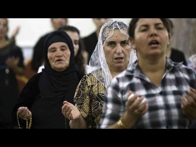 """Iraq: jihadisti lasciano senz'acqua gli """"infedeli"""" di Mosul"""