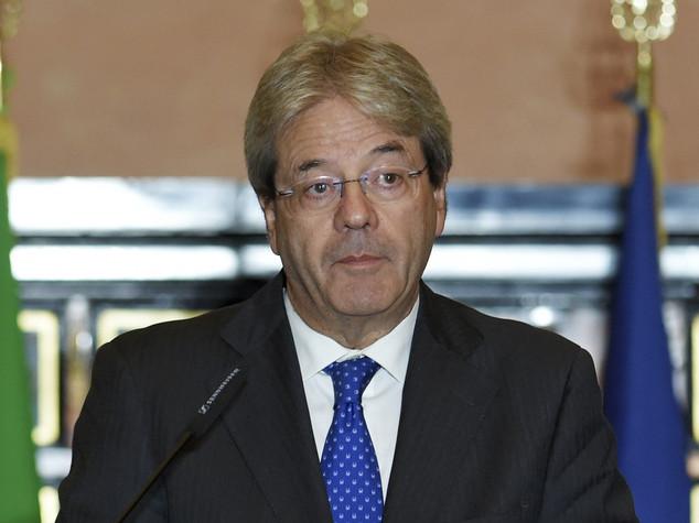 Libia, lunedì a Londra summit Gentiloni-Kerry-Johnson