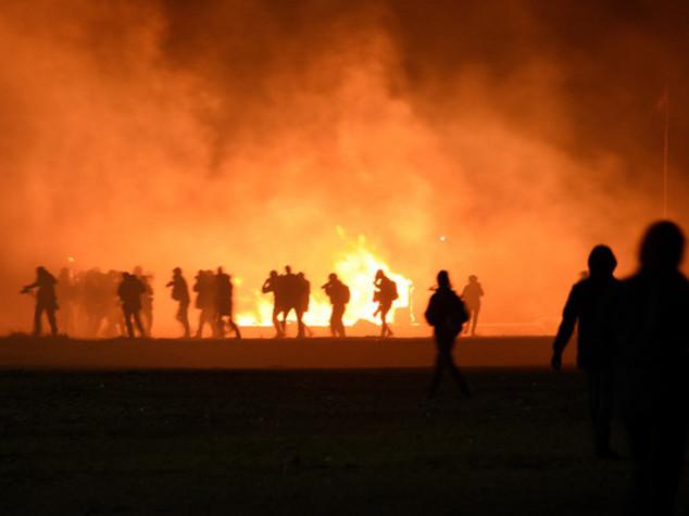Giungla Calais, i perchè di 17 anni di emergenza