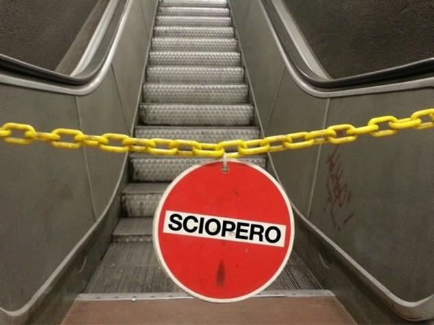Sciopero trasporti, martedì nero a Roma. Cosa c'è da sapere