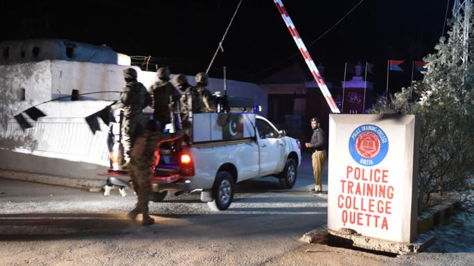 Strage di cadetti in Pakistan, 60 morti a Quetta -  Video