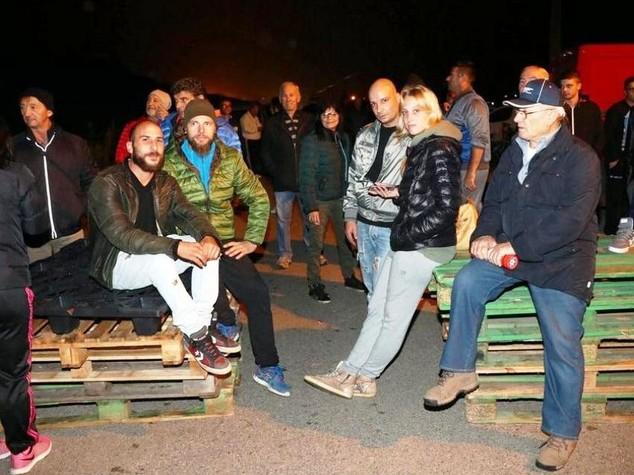 Vince la protesta, niente profughi nel Ferrarese