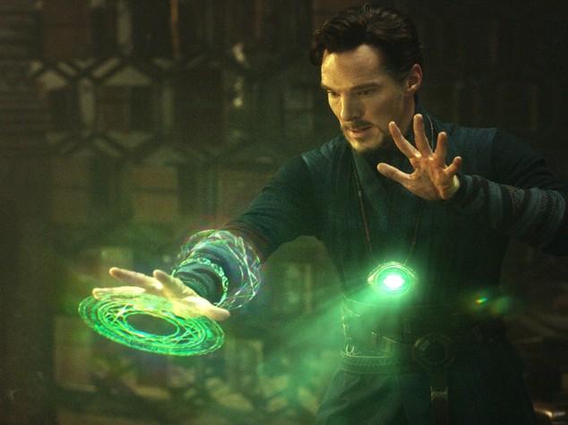 Doctor Strange - la recensione del film Marvel con Benedict Cumberbatch