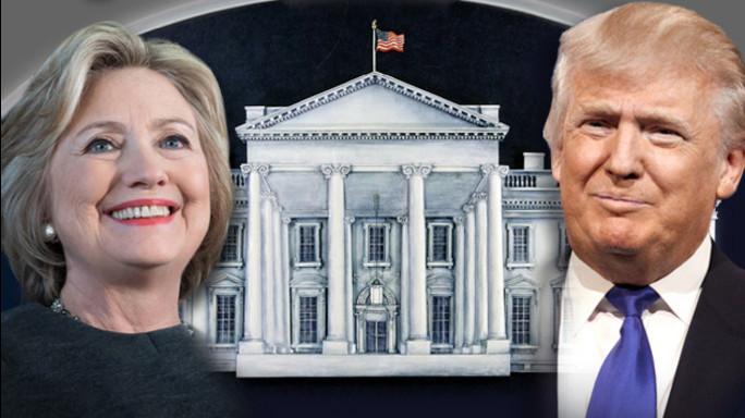 Clinton-Trump, la guida al voto