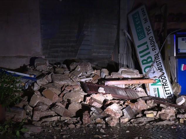 Terremoto, nuova scossa magnitudo 4.6. Ussita un
