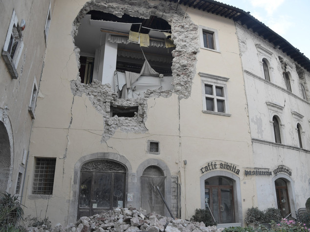 """Geologo, """"Terremoti Centro Italia hanno sempre un legame con Roma"""""""