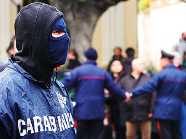 'Ndrangheta: maxi blitz del Ros, oltre 300 arresti
