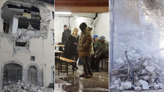 Dopo il terremoto, i turisti: alberghi delle Marche 'sfrattano' 150 sfollati