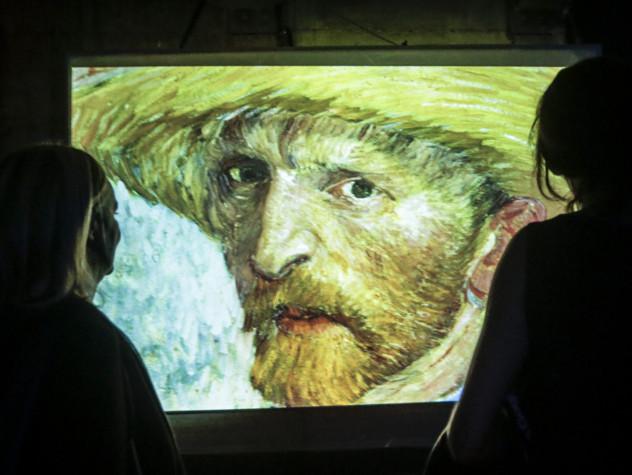Perché Van Gogh si tagliò un orecchio?