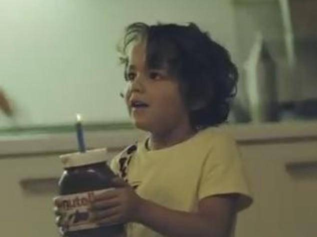 Nutella difende l'olio di palma - Video