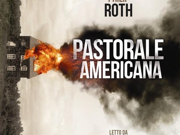 Libri: Popolizio legge Pastorale americana, la voce a Philip Roth