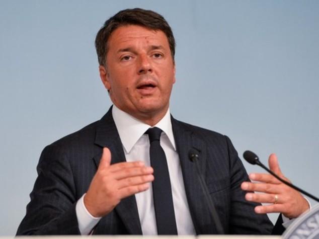 Renzi, in primi mille giorni messo a posto passato