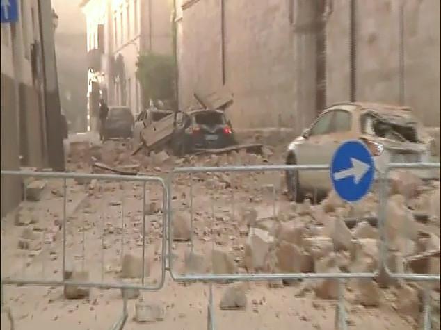 Terremoto: FI disponibile collaborare governo e opposizioni