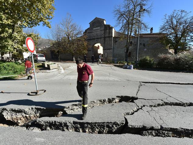 Tutto quello che c'è da sapere sui terremoti