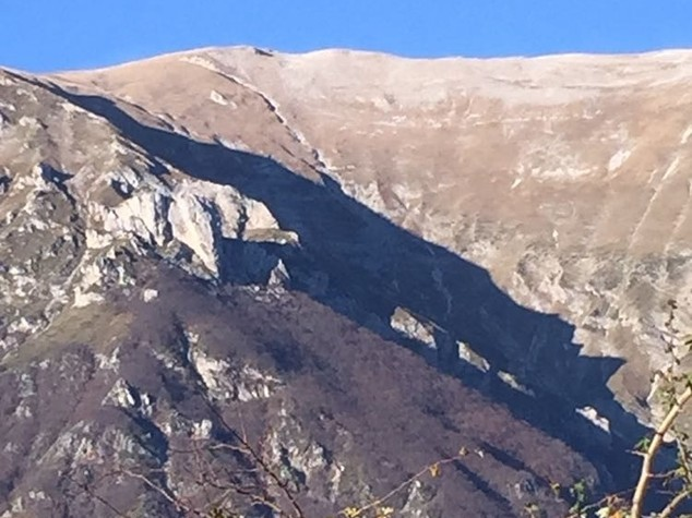 Terremoto: Ingv, suolo deformato su oltre 1.000 km quadrati