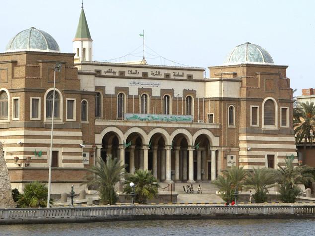 Libia, arrivano i soldi per pagare gli stipendi