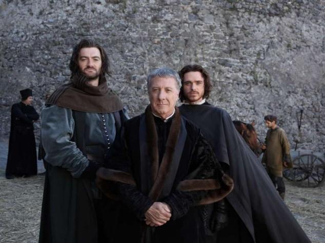 I Medici anticipazioni ultima puntata 8 novembre 2016: chi affiancherà Cosimo?