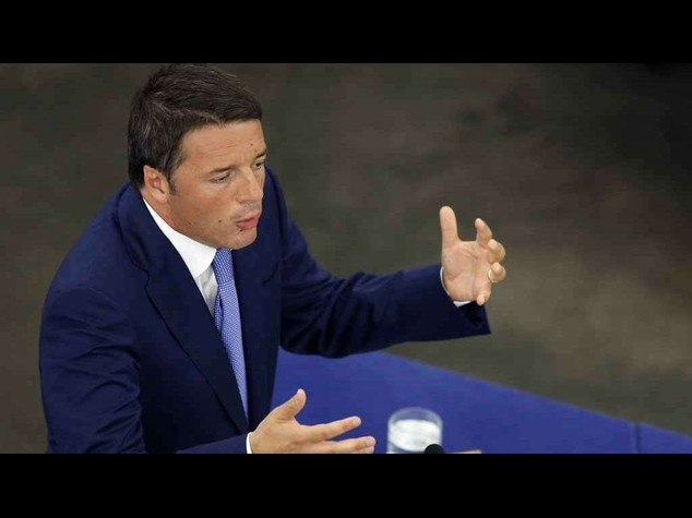 In Ue scontro Renzi-Ppe su flessibilita'. Juncker ora rischia