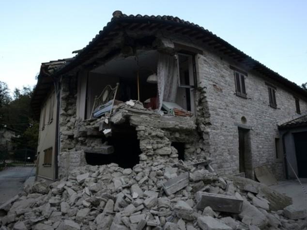 Il centro Italia trema ancora, scossa di 4.8 avvertita a Roma
