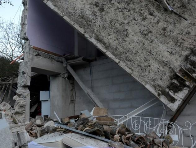 Terremoto, scoperta la
